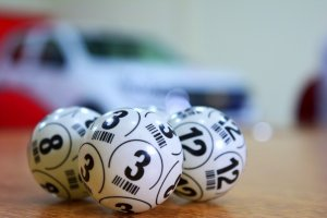 lotteries in the UK